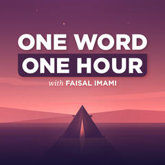 One Word One Hour