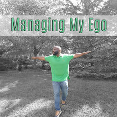 Listen to Literally    a Family Feud | Managing My Ego