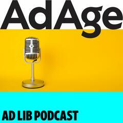 Andrew Swinand, Leo Burnett North America CEO - Ad Age Ad Lib