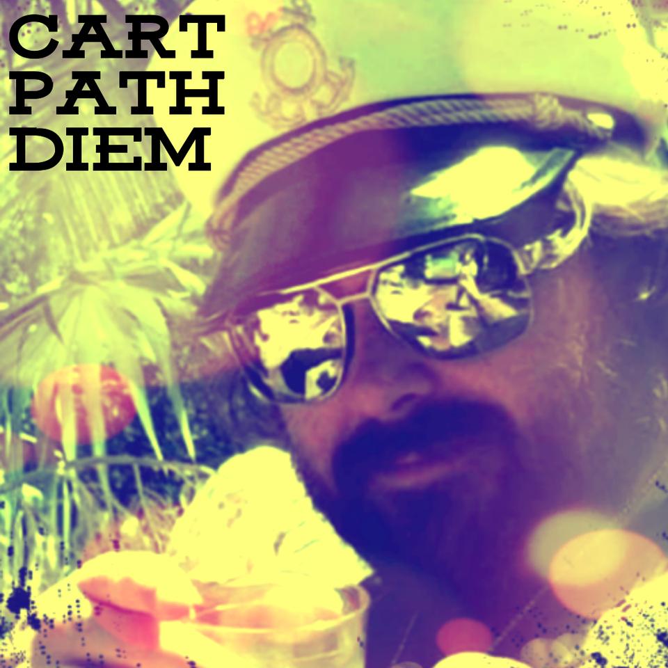 Cart Path Diem with John Tole