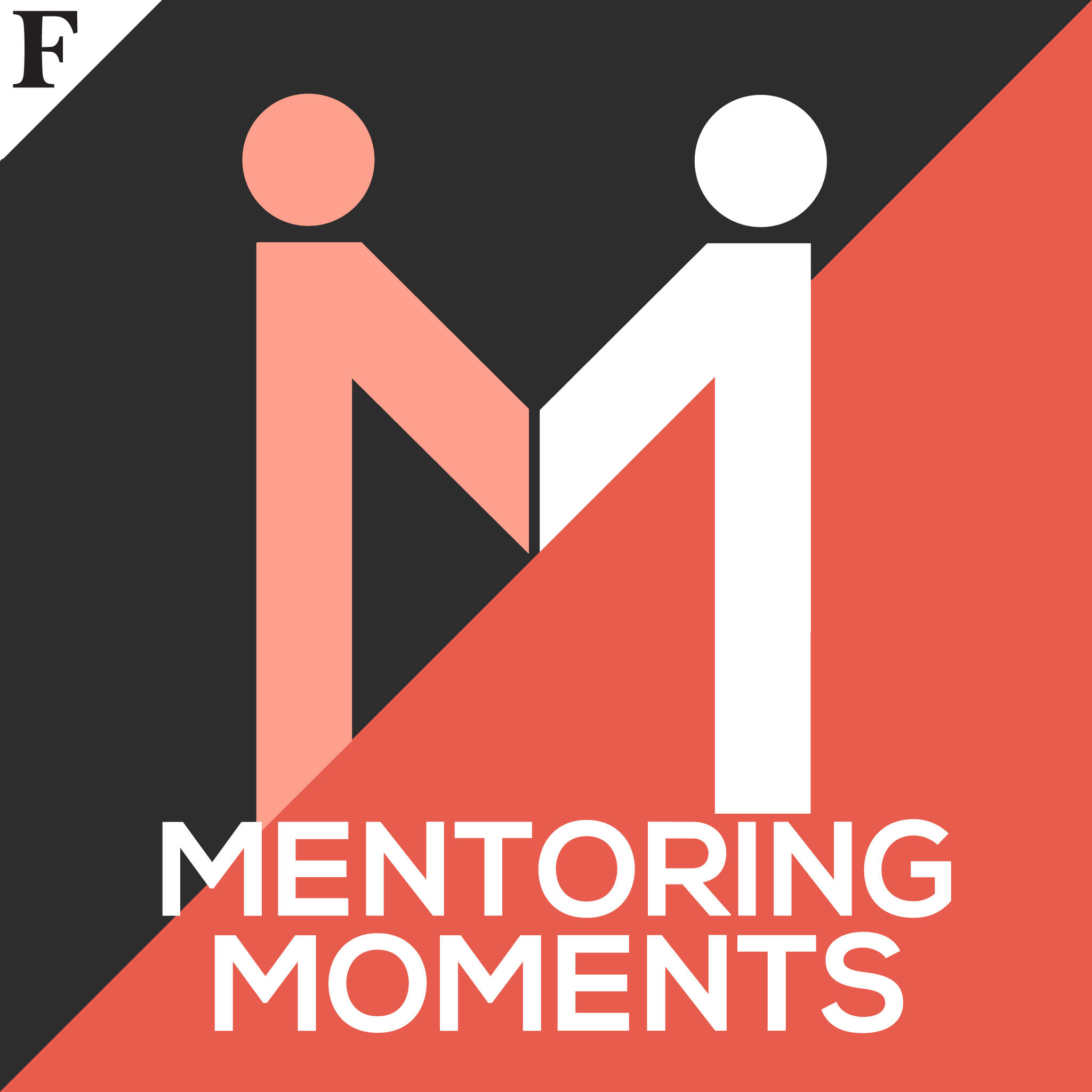 Mentoring Moments: Women You May Never Meet Will Become Your Mentors