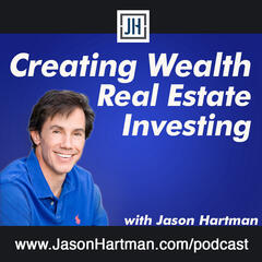 CW 897 - Small Apartments & SFRs - Buy It, Rent It, Profit! Make Money as a Landlord in ANY Real Estate Market & The Landlord Entrepreneur, The Landlord Academy by Bryan Chavis - Creating Wealth Real Estate Investing with Jason Hartman