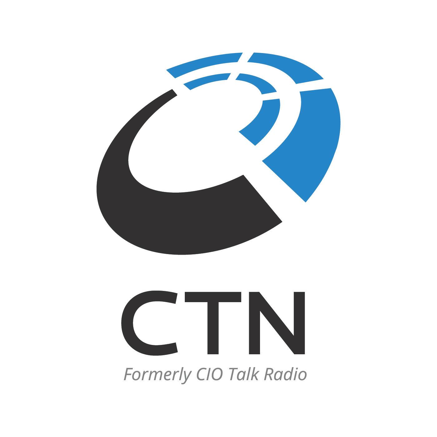 CIO Talk Network Podcast