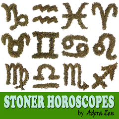 Listen to the Libra – Stoner Astrological Horoscope Episode - Libra