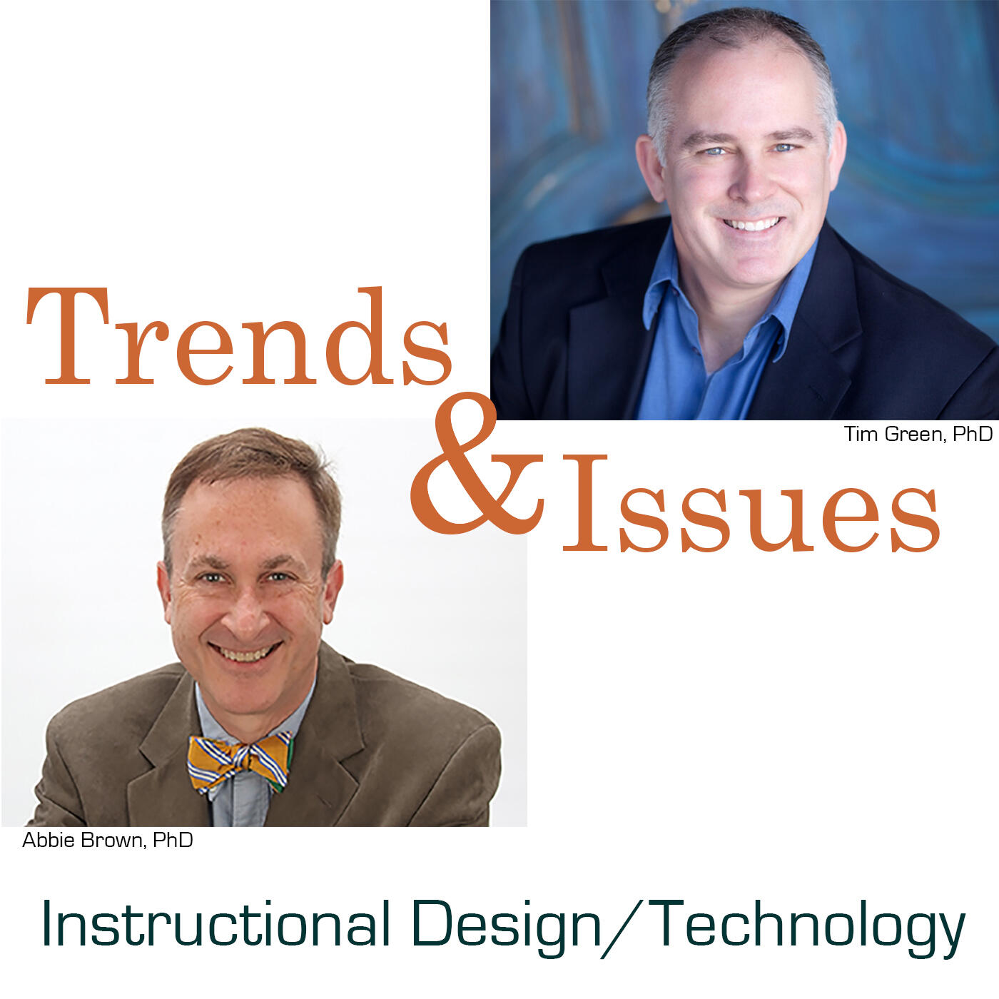 Listen Free To Trends Issues In Instructional Design Educational Technology And Learning Sciences On Iheartradio Podcasts Iheartradio