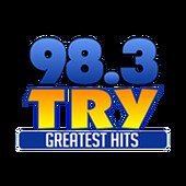 98.3 TRY Test Audio