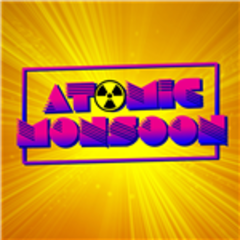 Atomic Monsoon: A Maelstrom of Pop Culture Discussion