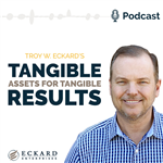 Tangible Assets For Tangible Results