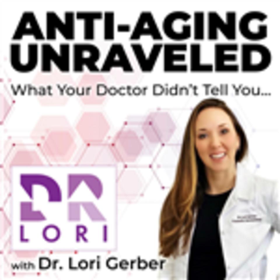 Anti-Aging Unraveled