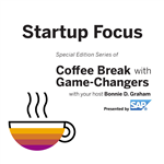 Startup Focus with Game-Changers, Presented by SAP