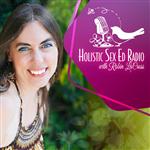 Holistic Sex Ed Radio