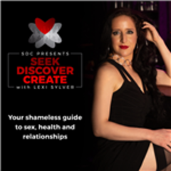 SDC Presents: Seek, Discover, Create with Lexi Sylver