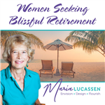 Women Seeking Blissful Retirement