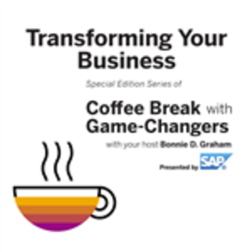 Transforming Your Business with Game Changers, Presented by SAP