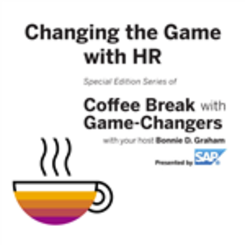 Changing The Game with HR, Presented by SAP