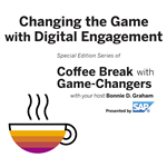 Changing the Game with Digital Engagement, Presented by SAP
