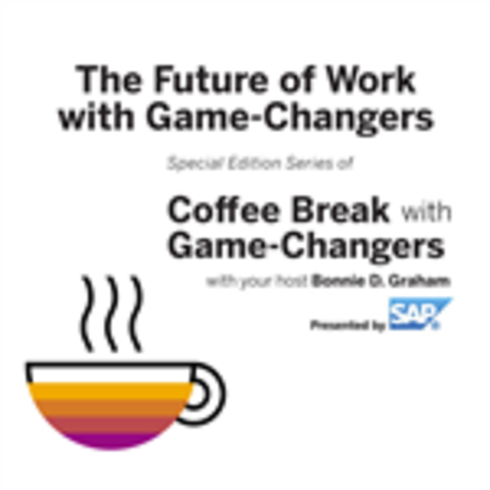 The Future of Work with Game Changers, Presented by SAP