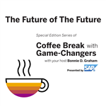 The Future of the Future with Game Changers, Presented by SAP