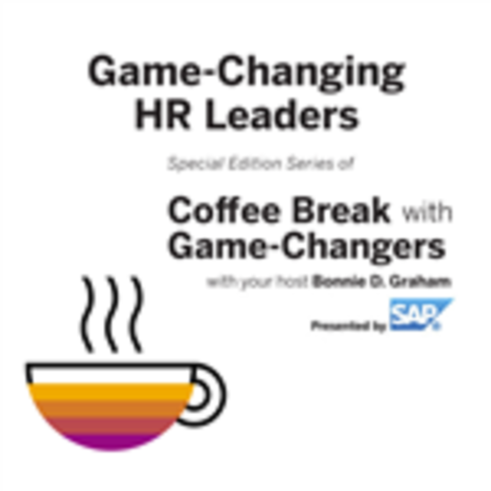 Game-Changing HR Leaders, Presented by SAP