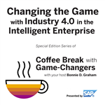 Changing the Game with Industry 4.0 in the Intelligent Enterprise