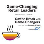 Game-Changing Retail Leaders, presented by SAP
