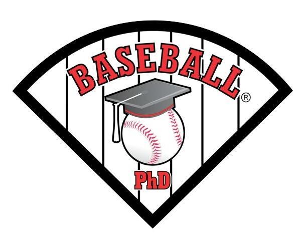 Baseball PhD (MP3)