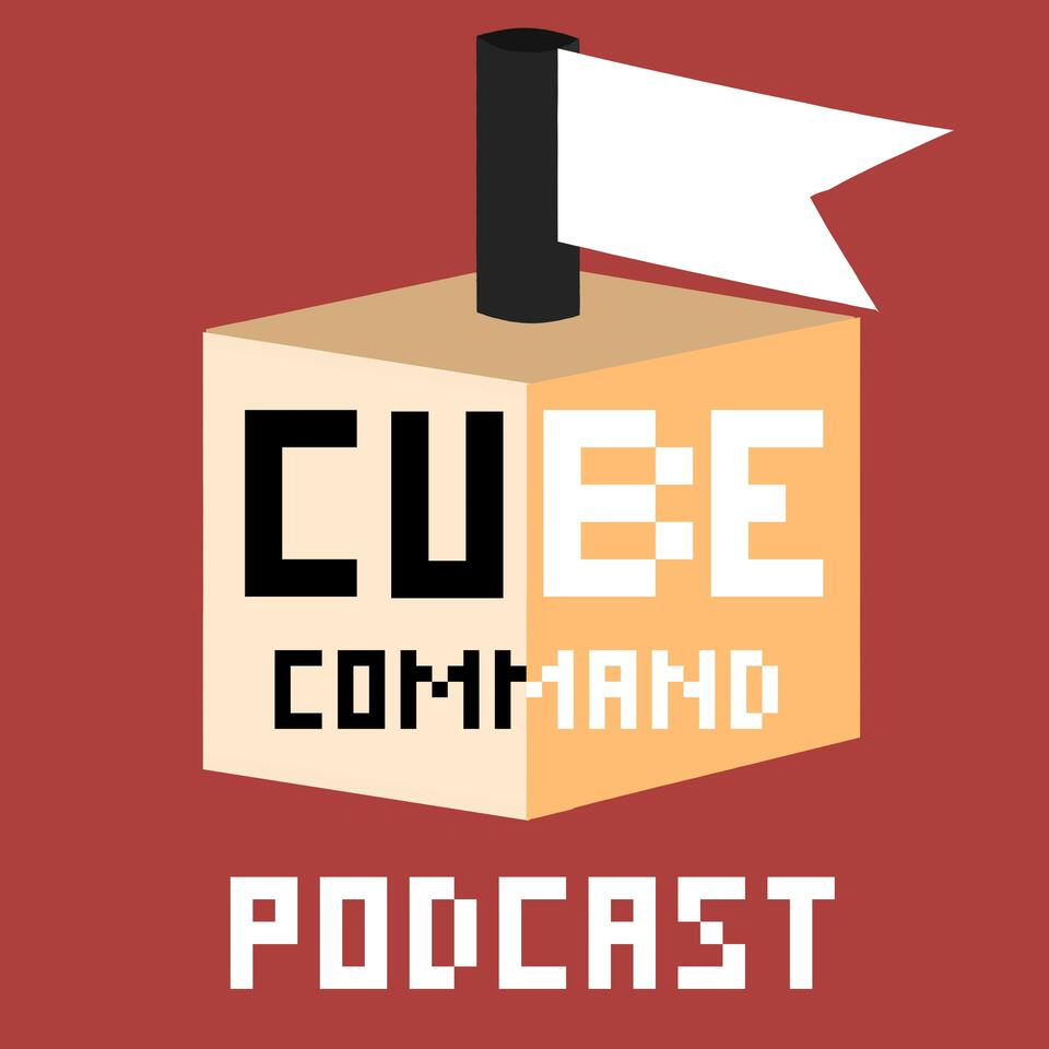 Cube Command Podcast