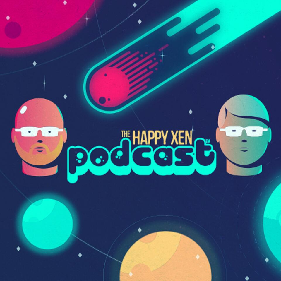 The Happy Xen Podcast