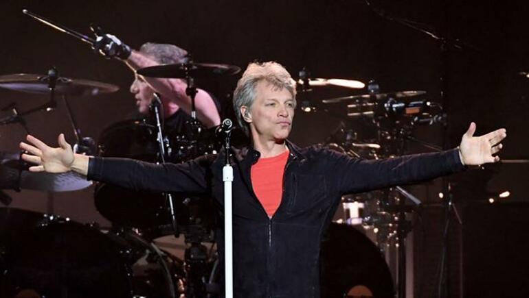 Bon Jovi Postpones 2 Shows In Montreal