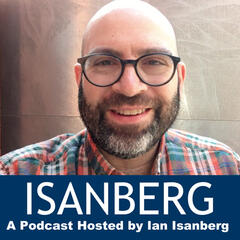 Angela Vitiello and Chana Mason – Isanberg Season 00 Episode 01 - Isanberg - Your Favorite Podcast