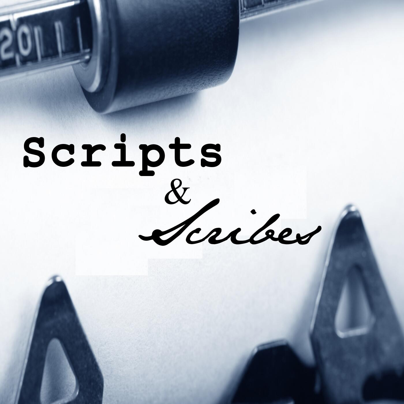 Scripts & Scribes