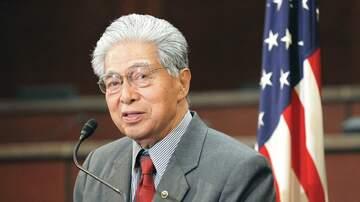 Rick Hamada & Scotty B - Former Senator Daniel Akaka dies at age 93