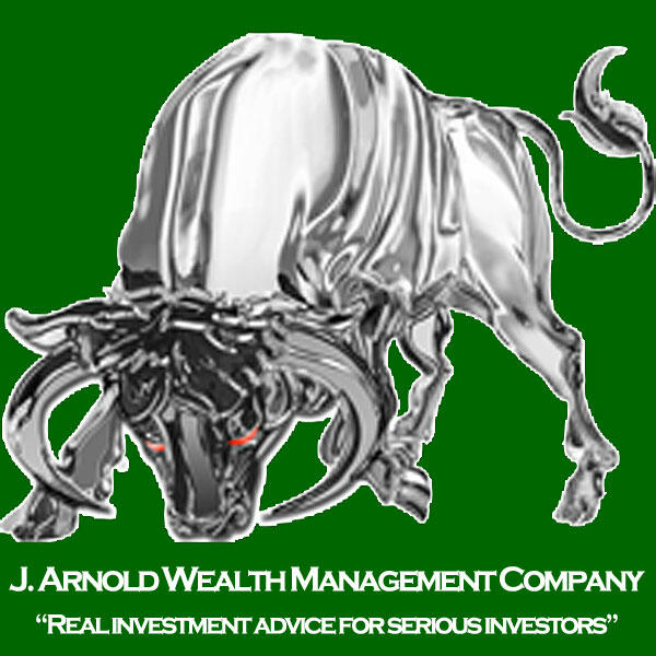 J. Arnold Financial Show