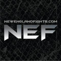 Listen to the New England Fights! Episode - NEF MMA Podcast