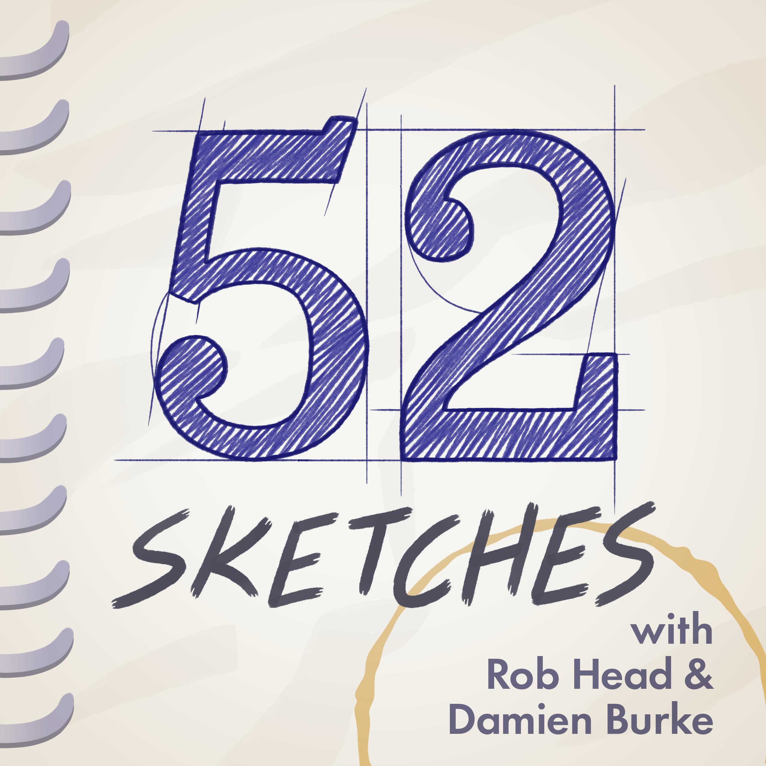 52 Sketches