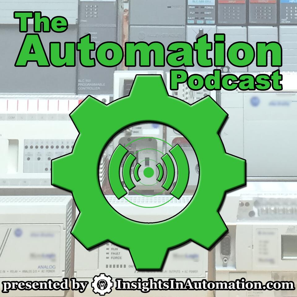 The Automation Podcast