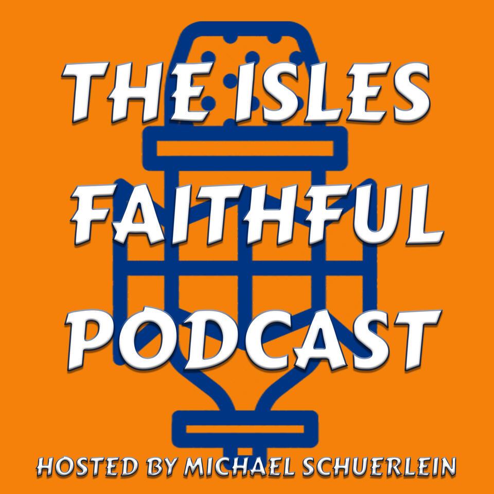 The Isles Faithful Podcast