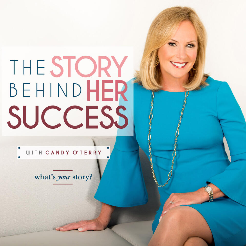 The Story Behind Her Success