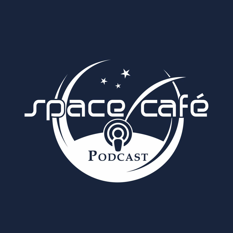 Space Café Podcast