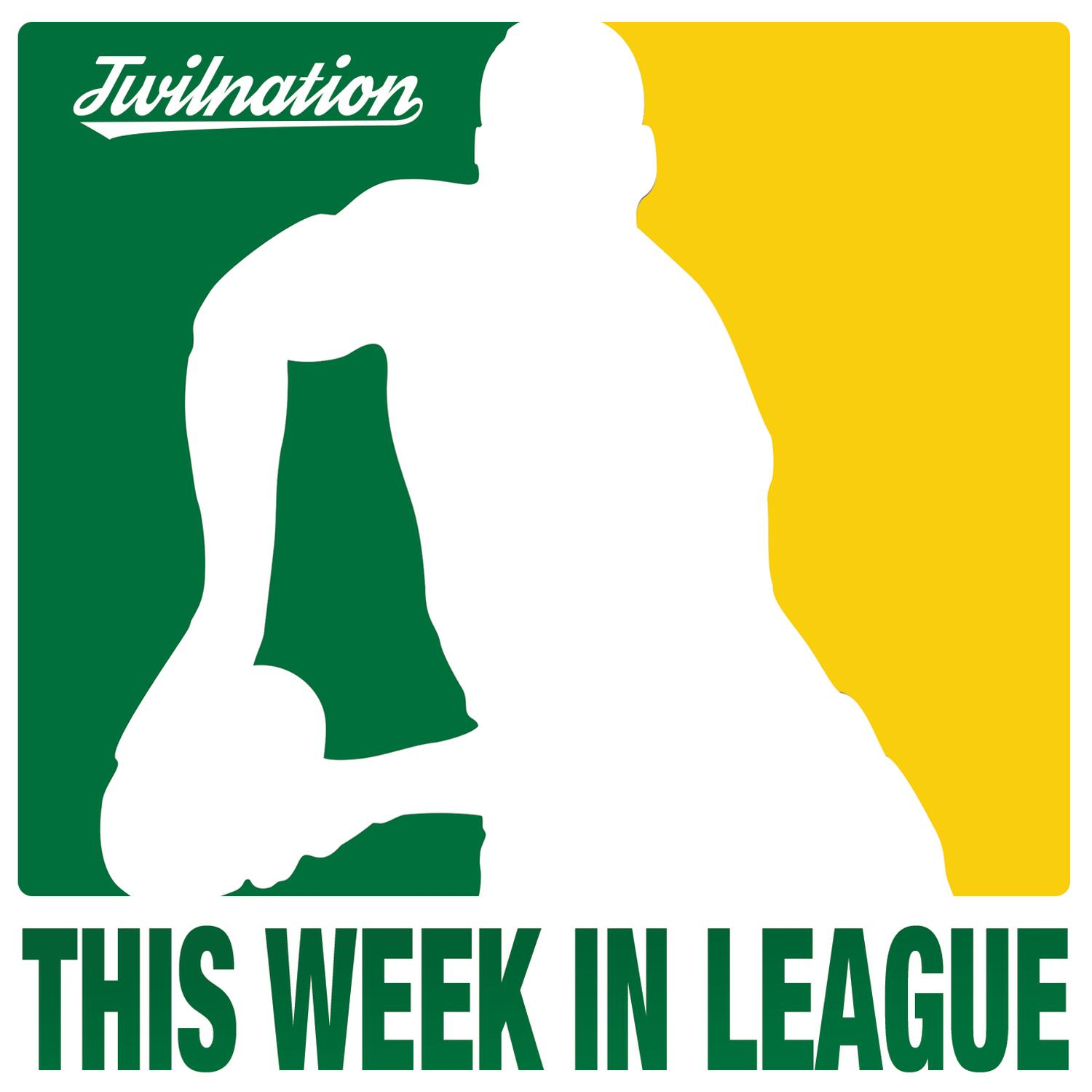 This Week in League NRL Podcast