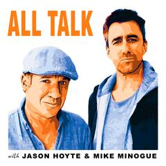 Circumcisions, Sperm counts and Sleeping Pills - All Talk with Jase and Mike