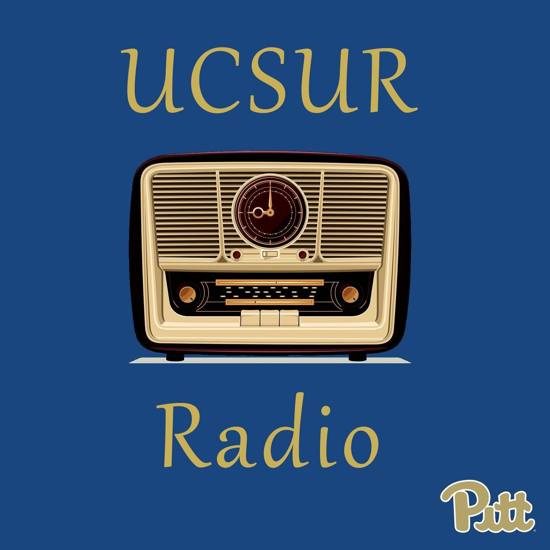 UCSUR Radio (@PittCSUR)
