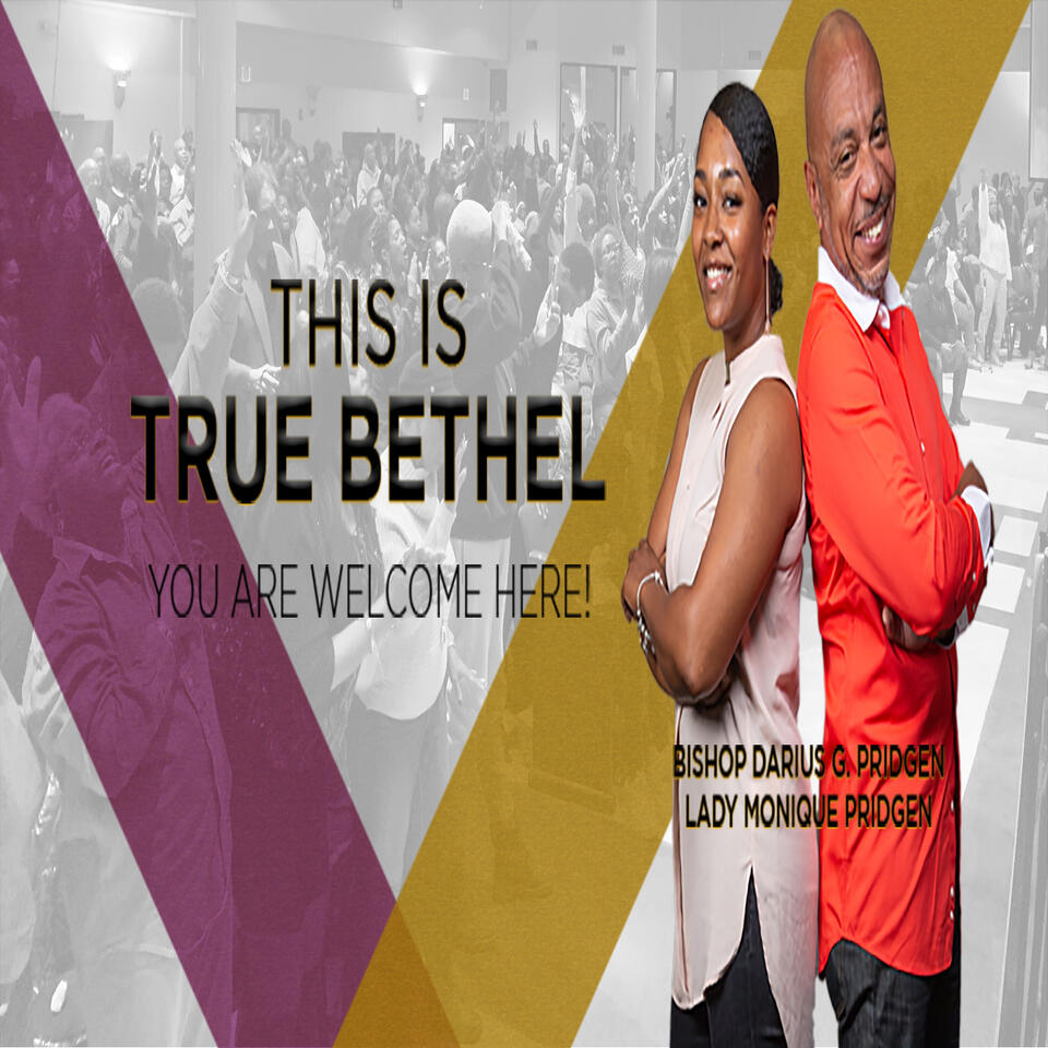 True Bethel Baptist Church