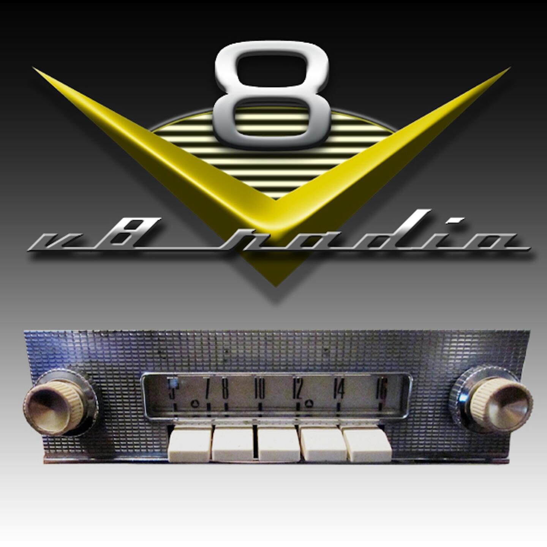V8 Radio Podcast