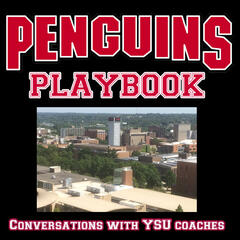 YSU Penguin Playbook Podcasts