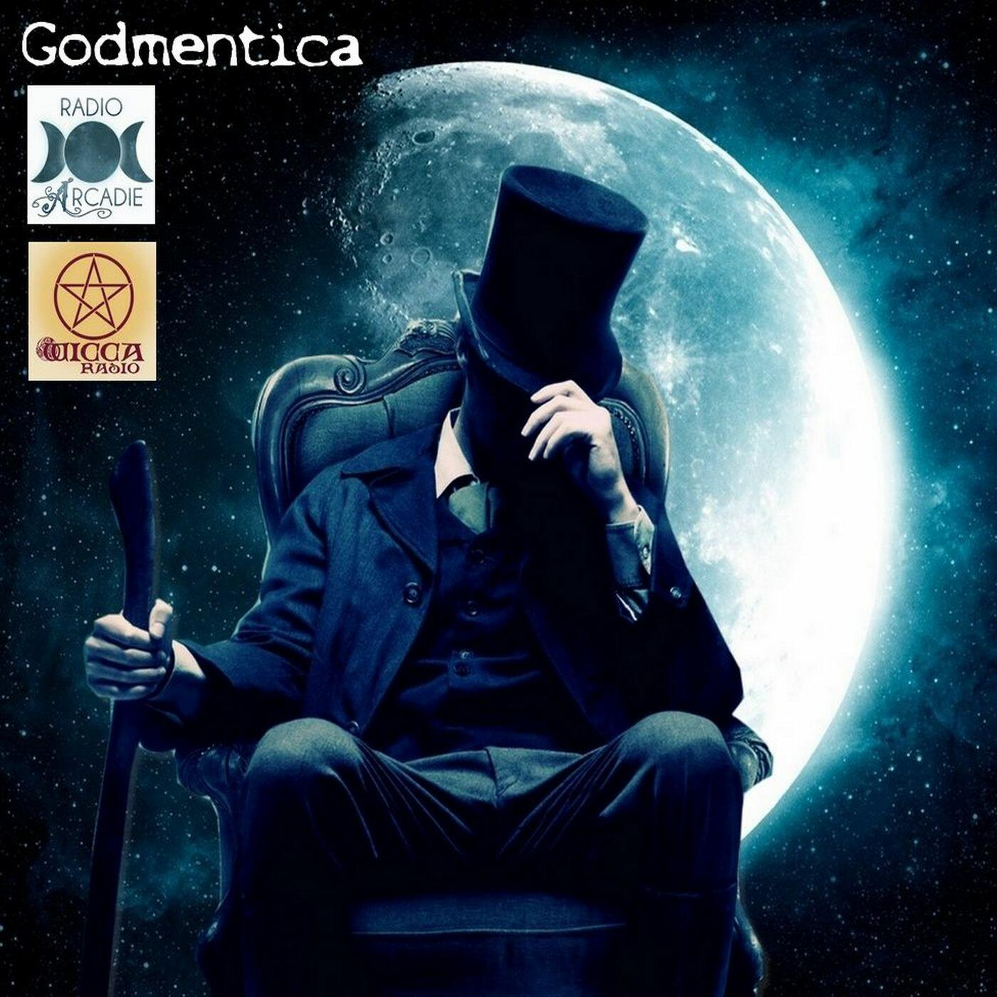 Wicca Podcasts Godmentica