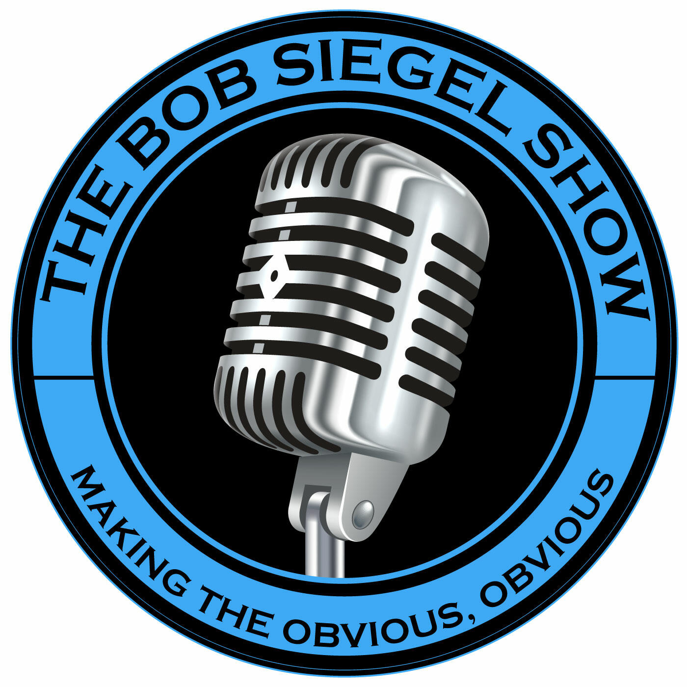 The Bob Siegel Show