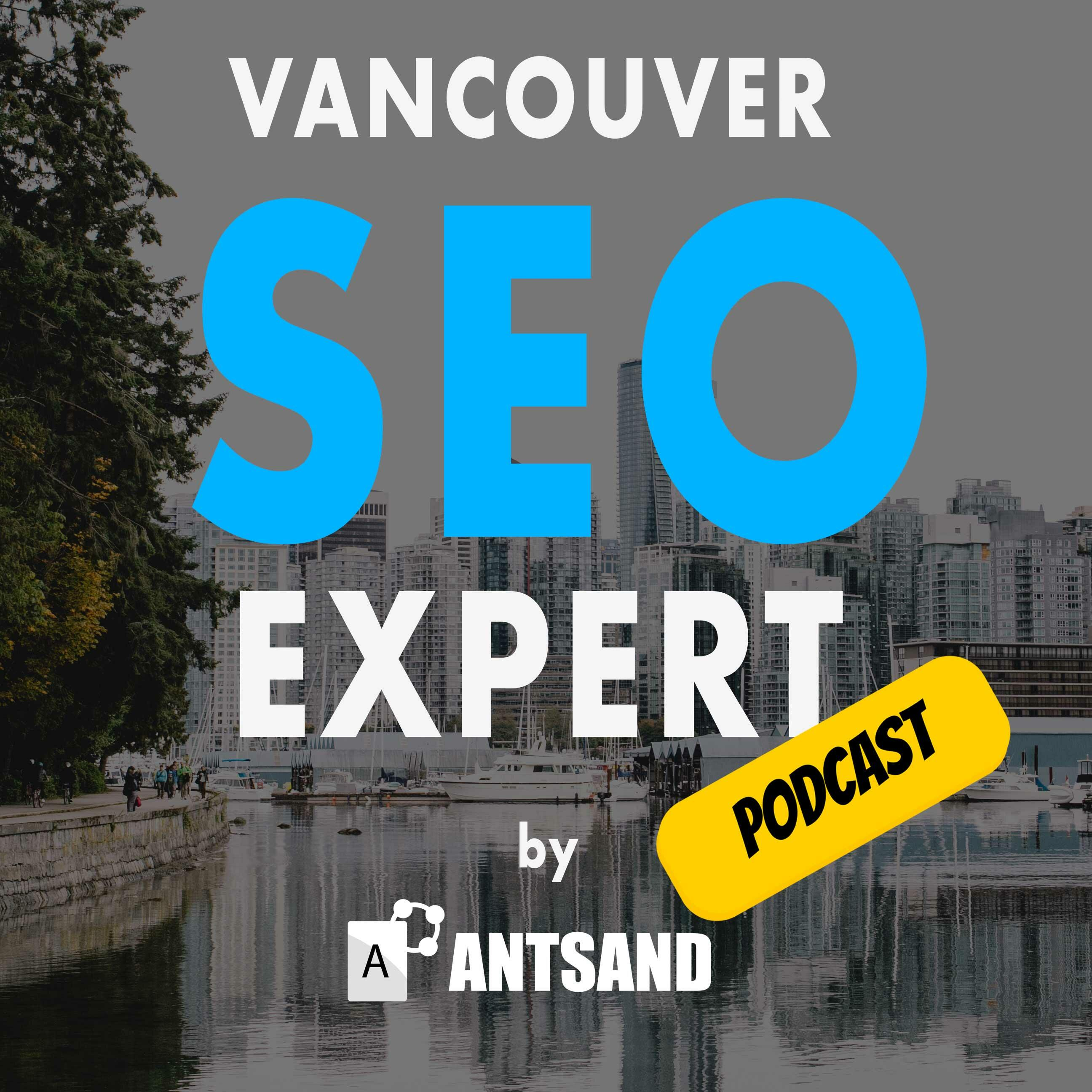 Vancouver SEO Expert with ANTSAND