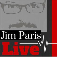 Joe Biden Biographer Makes Report To FBI About Hunter Biden Laptop - Jim Paris Live (James L. Paris)