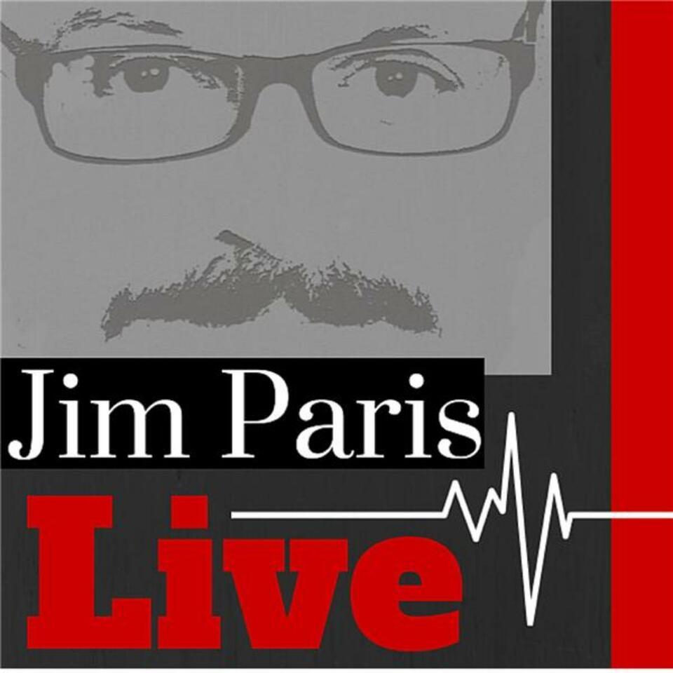 Jim Paris Live (James L. Paris)